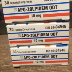 Buy Zolpidem Tartrate Oral Tablets